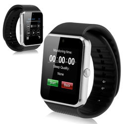 smartwatch gt08 watches men smart watch 2015 bluetooth smart watch GT08 with sim card alibaba china
