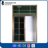 ROGENILAN Australian Standard anti-theft aluminum anti-theft decorative window guards