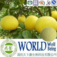 Hot sale grapefruit extract/Naringin 98%/orange peel extract/Boost immune plant extract