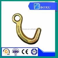 Compact Mini J hook