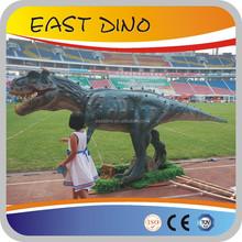 Large Foam Toy Apatosaurus Dinosaur for theme park