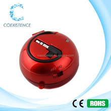 China Wholesale Ball Shape Bluetooth Speaker bluetooth speakers for tv subwoofers for sale
