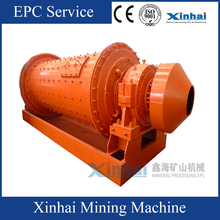 Long Working Life Grate Discharge Grinding Machine , Ball Mill Suppliers