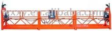 Suspended Scaffolding Platform