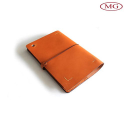notebook genuine leather sleeve for ipad mini 3 case from Shenzhen factory
