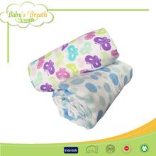 MS219 baby blanket knit, cotton yoga blanket, royal jacquard blanket