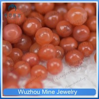 Wholesale Natural Gemstone, Red Agate Stone Price, Loose Natural Stone Beads