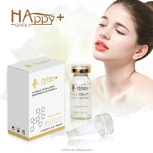 Happy+ QBEKA pure natural collagen serum face serum forever young