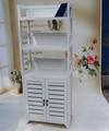 2014 artesanal de madeira armário de cozinha design