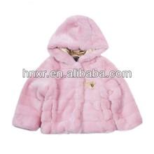 2013 nuevo diseño bebé niñas abrigos para el bebé y niños