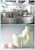 dairy milk processing plant/automatic juice filling machine