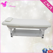Hotsell promotional wooden jade massage table
