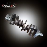 Custom Crank for Nissan Fuga 350GT 280PS VQ35DE Engine Alloy Steel Crankshaft