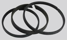 Rubber wear ring WRNF Series Hydraulic Oil seals