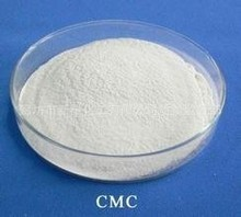 detergent grade, used as additive agent in soap CMC