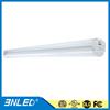 Aluminum alloy integration led fluorescent shop light fixtures shop light bulbs