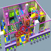 Alibaba china hot-sale baby indoor soft playground