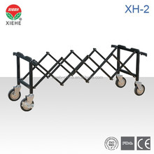 Steel Trolley for Coffin XH-2