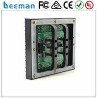 video p10 outdoor led display Leeman P3 SMD alibaba dot com p10 led module