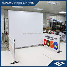 Sale Portable Photo Booth Pipe And Drape Stands Photo Booth Enclosure