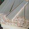 paulownia drawer board with groove