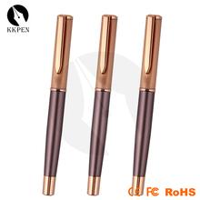 Shibell pencil dress aluminium barrel pen dual brush pen