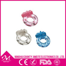 Transparent adult enlargement cock rings for male sex toy, adult male sex toy