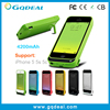 Buy Direct From China Factory Universal Battery Case for iPhone 5 5s 5c