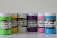 300ml acrylic colour