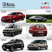 Original quality ZOTYE auto Z200,Z300,V10,Z100,5008,M300 car accessories