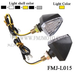 FMJ-L015 Motor Turn Light LED Bulb Indicator for racing motor sports in FMJMOTO