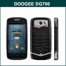 DOOGEE DG700 MTK6582 Quad Core 4.5 Inch IPS OGS QHD Screen Waterproof IP67 Rugged Android Smart Mobile Phone