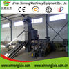 Low budget wood charcoal briquette making machine(for BBQ)