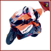 2.4G USB Charge Mini 1:10 RC Motorcycle Sale RMC198494