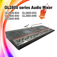 Allen&Heath Gl2800-856 Style big digital sound system audio console