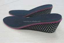 Height Increase Memory Foam Eva Insoles for shoes