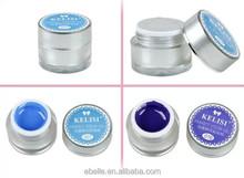 Good quality nail art paint uv gel gel paint 300 colors