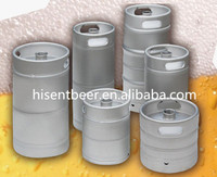 High quality stainless steel beer barrel