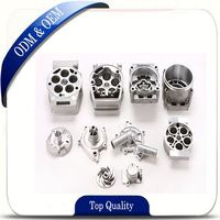 die cast aluminum gear box with the most stringent quality inspection