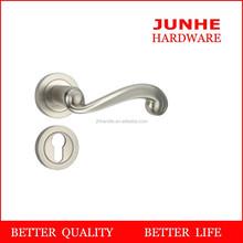 Wenzhou junhe cheap bedroom door handles hot sales door locks