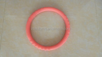 Silicone steering wheel cover disposable plastic car covers