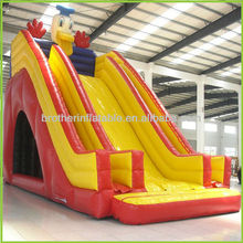 Giant Inflatable Slip and Slide for Sale