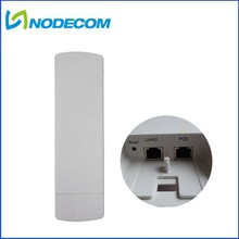 Outdoor AP/ CPE Wifi Bridge RJ45 Wireless Adapter