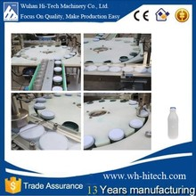Food,Beverage,Commodity,Medical,Chemical Application and Automatic Automatic Grade filling and aluminum foil sealing machine