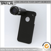 Smartphone telescope 8x zoom optical telescopic telescope monocular long range scope sight manual focus telephoto lens