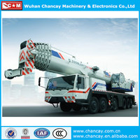 China Best Zoomlion QY16 16 ton truck cranes for sale