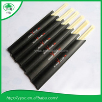 paper packing disposable bulk chopsticks sushi custom