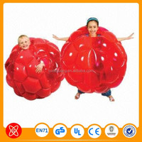 Crazy sale kids inflatable zorb ball human hamster ball for sale