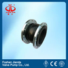 JIS 10k flange EPDM rubber bellows expansion joint we are wholesaler welcome field investigation