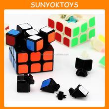 YJ MOYU 3x3 Speed Smooth Custom Magic Puzzle Cube